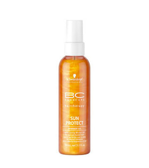 BC Sun Protect Shimmer Oil Spray