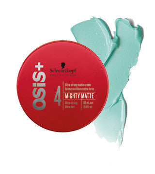 OSiS+ Mighty Matte