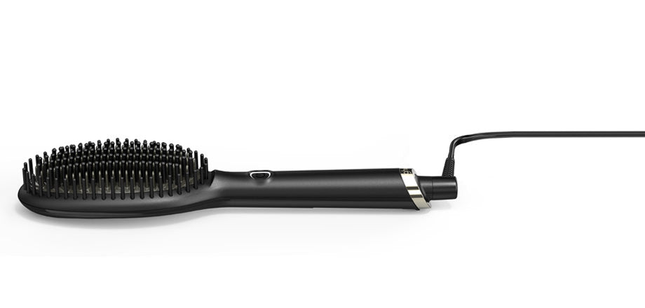 ghd Glide Hot Brush at Eds Hair Bramhall
