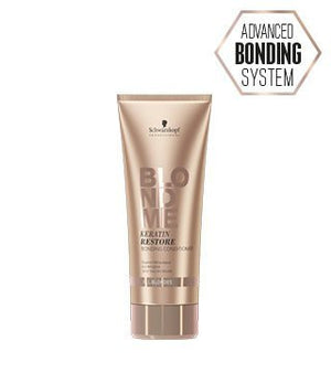 BLONDME Keratin Restore Bonding Conditioner