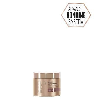BLONDME Warm Tone Enhancing Bonding Mask