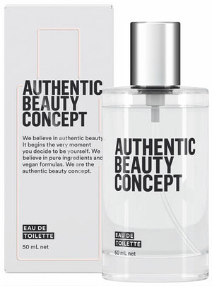 Authentic Beauty Concept - Eau De Toilette 50ml with box - Eds Hair Bramhall