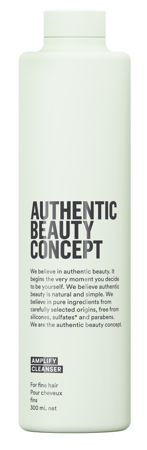 Eds Hair - Authentic Beauty Concept - Amplify Cleanser