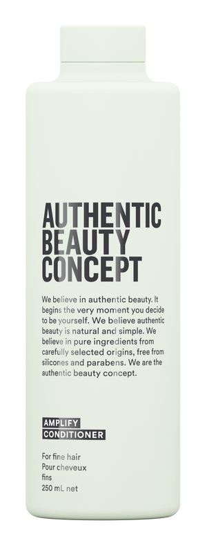 Eds Hair - Authentic Beauty Concept - Amplify Conditioner