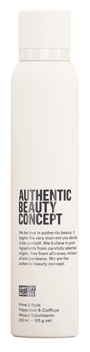 Eds Hair - Authentic Beauty Concept - Embrace Styling - Amplify Mousse 200ml