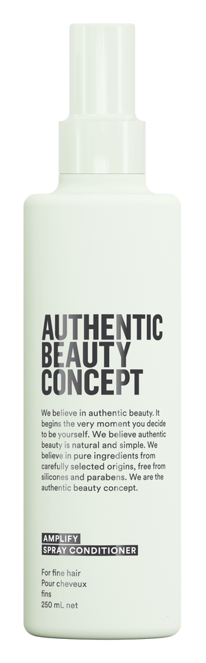 Eds Hair - Authentic Beauty Concept - Amplify Spray Conditioner