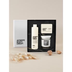 Authentic Beauty Concept Replenish Christmas Gift Set at Eds Hair Bramhall