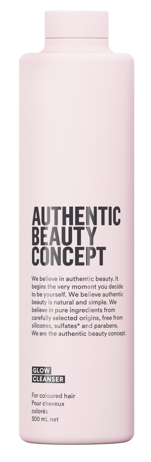 Eds Hair - Authentic Beauty Concept - Glow Cleanser