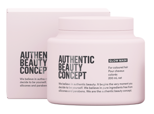 Eds Hair - Authentic Beauty Concept - Glow Mask 200ml