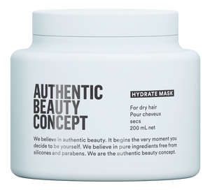 Eds Hair - Authentic Beauty Concept - Hydrate Mask 200ml