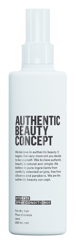 Authentic Beauty Concept - Hydrate Spray Conditioner 250ml