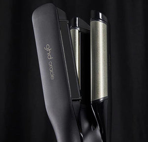 ghd Oracle for endless curls available at Eds Hair Bramhall - 0161 439 8058