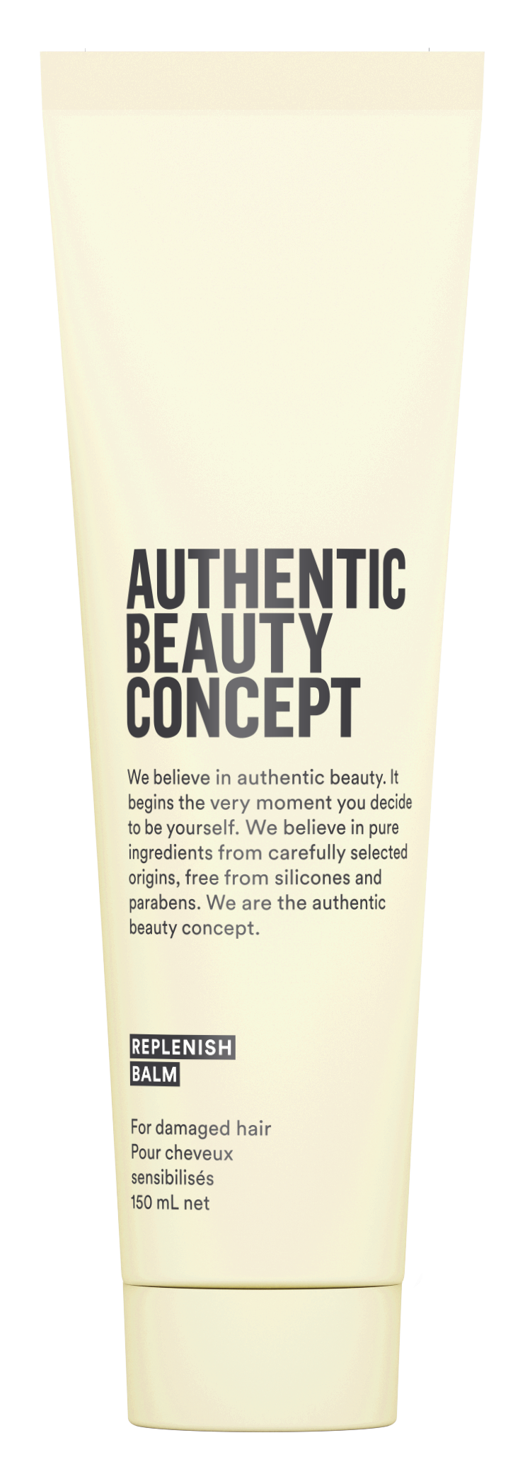 Eds Hair - Authentic Beauty Concept - Replenish Balm 150ml