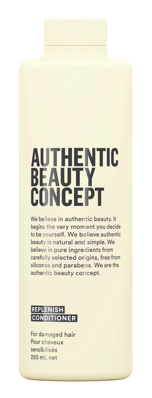 Eds Hair - Authentic Beauty Concept - Replenish Conditioner 250ml