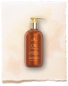 Schwarzkopf Professional Oil Ultime Oil-In-Shampoo 300ml