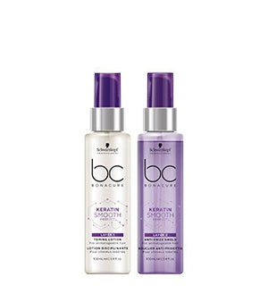 BC Keratin Smooth Perfect Duo Layering Eds Hair Bramhall