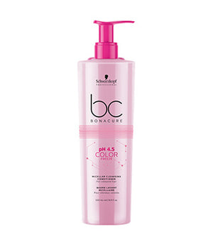 BC Color Freeze Micellar Cleansing Conditioner