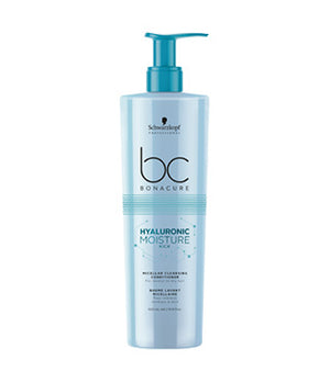 BC Hyaluronic Moisture Kick Micellar Cleansing Conditioner