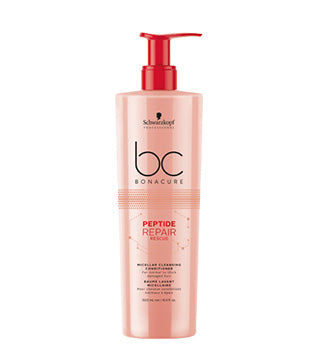 Peptide Repair Rescue Micellar Cleansing Conditioner