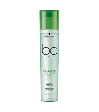 BC Collagen Volume Boost Micellar Shampoo