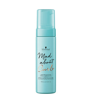 Mad About Curls Light Whipped Cream