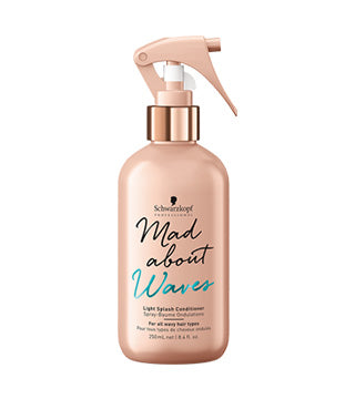 Mad About Waves Light Splash Conditioner