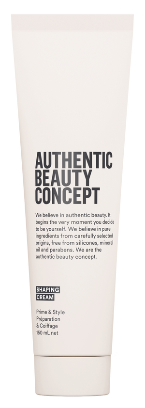 Eds Hair - Authentic Beauty Concept - Embrace Styling - Shaping Cream 150ml