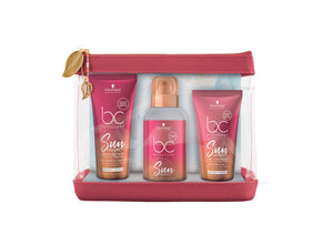 BC Sun Travel Pack at Eds Hair Bramhall