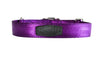 Dog Collar - SupaTuff SlimFit (Purple)