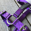 Dog Harness SupaTuff SlimFit Purple