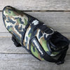 Rogue Active Dog Jacket - Camouflage