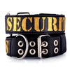 Dog Collar - SUPATUFF® SECURITY