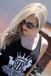 Rogue Royalty Ladies Cotton Singlets