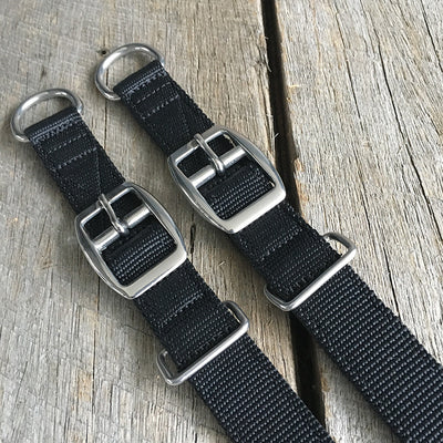 "Dog Collar - SupaTuff ""SECURITY"" Slimline"