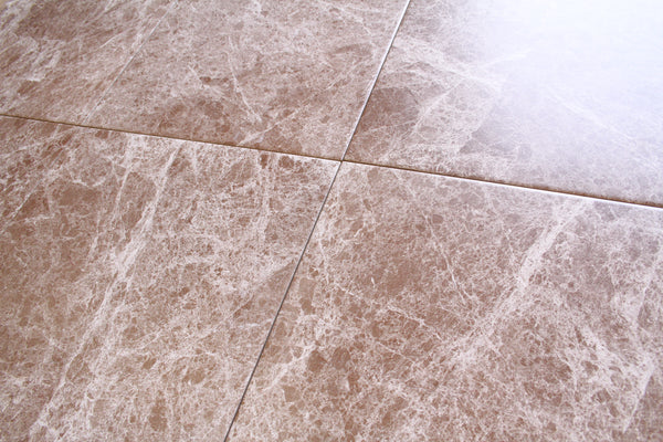Luxury Stone Emperador Light