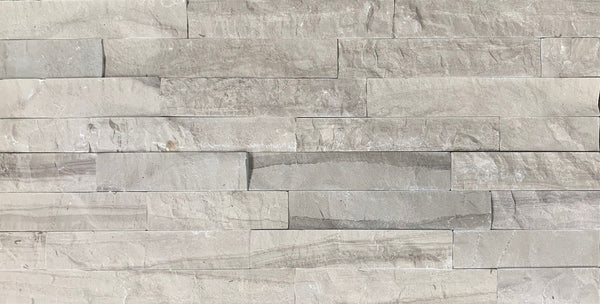 Athens Grey Slate Wall