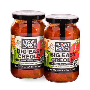 Gluten Dairy Free Low Carb Creole Sauces2x350g|heart-cafe.co.uk