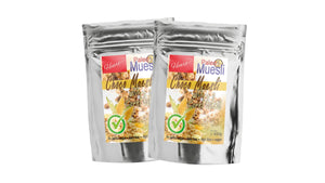 Free From Choco Corn Flakes Muesli|heart-cafe.co.uk