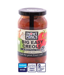Low Carb Sugar Gluten Free Creole 2x350g|heart-cafe.co.uk