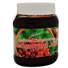 Low Sugar No Added Sugar Redcurrant Jam