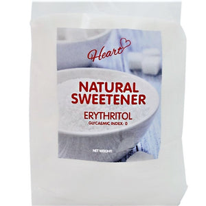Erythritol Sugar Substitute 500g-heart-cafe.co.uk