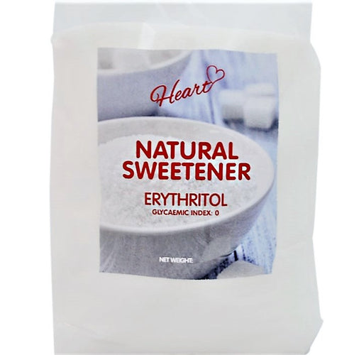 Erythritol Natural Sweetener-heart-cafe.co.uk