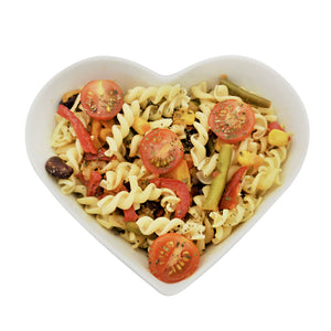low carb pasta meal-heart-cafe.co.uk
