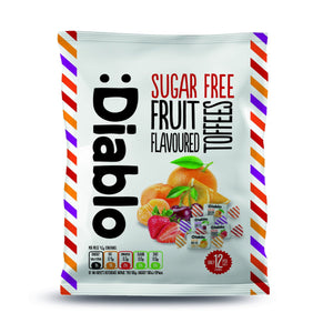 Sugar Free Fruit Toffees|heart-cafe.co.uk