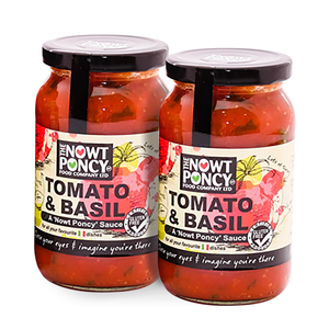 Gluten Dairy Free Low Carb Pasta Sauces 2x350g-heart-cafe.co.uk