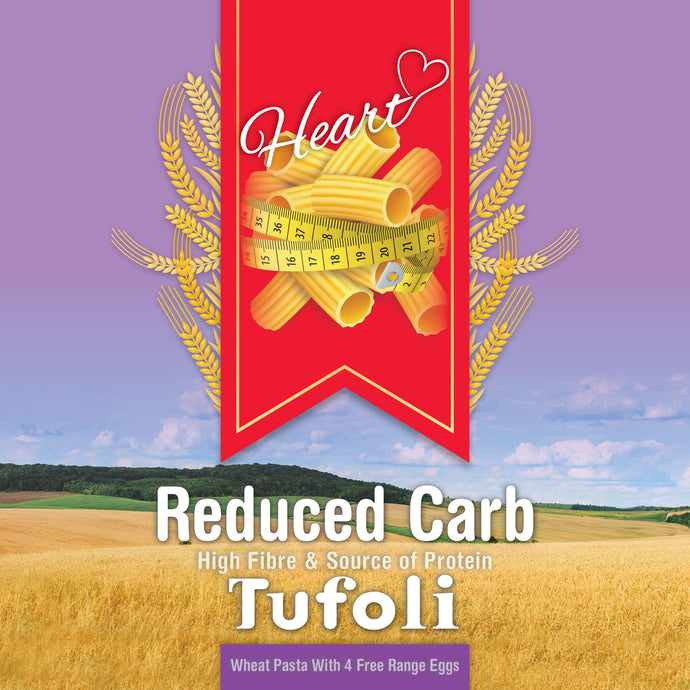 Low Carb Pasta Tufoli 5Kg Loose|heart-cafe.co.uk
