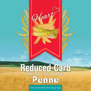 Low Carb Wheat Penne 5Kg Loose-heart-cafe.co.uk