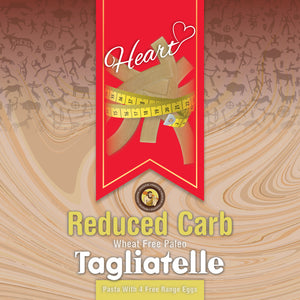 Low Carb Wheat Free Keto Pasta 5Kg-heart-cafe.co.uk