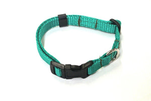 13mm Puppy Dog Collars Strong Durable Adjustable In 19 Colours Sizes X Small And Small