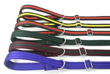 "Load image into Gallery viewer, 60"" Dog Slip Lead In Various Colours"